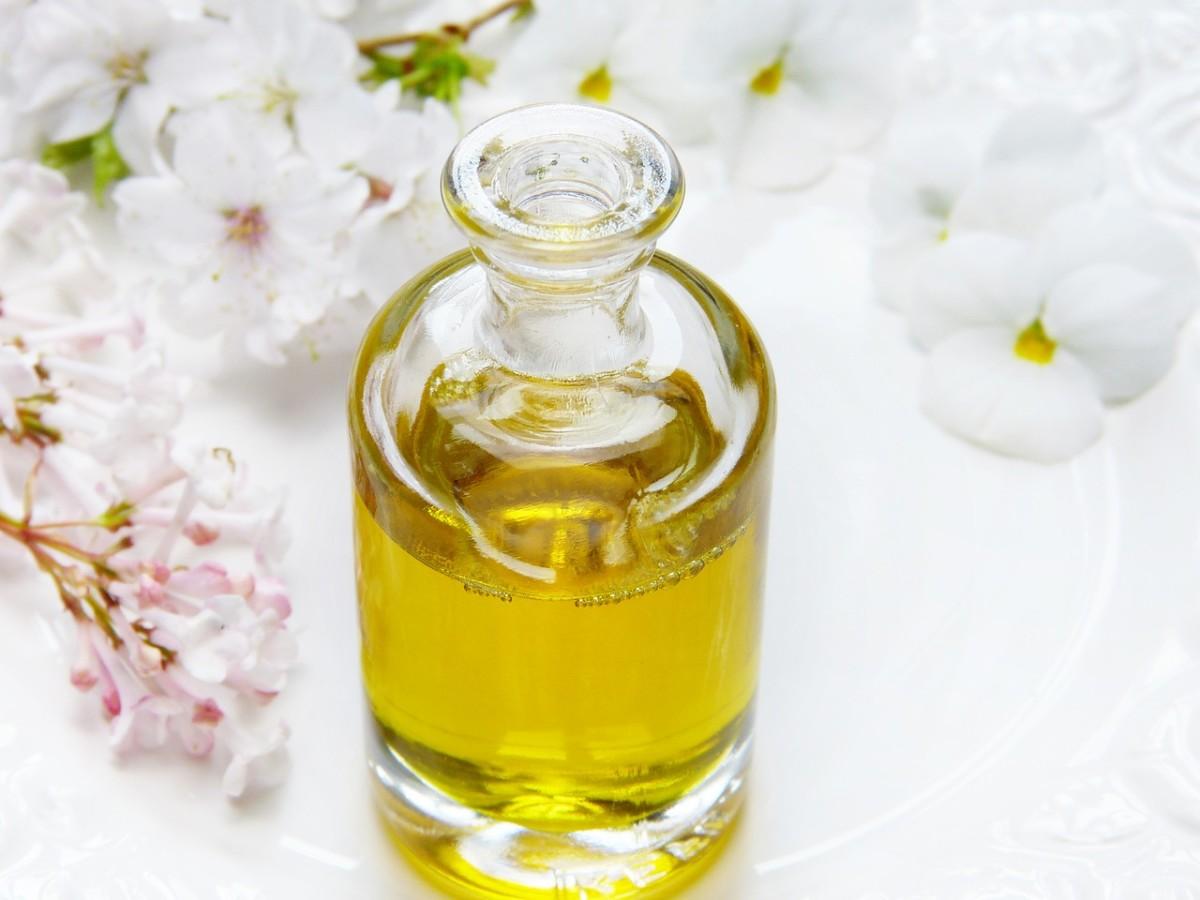 Use vegetable oil as massage oil.