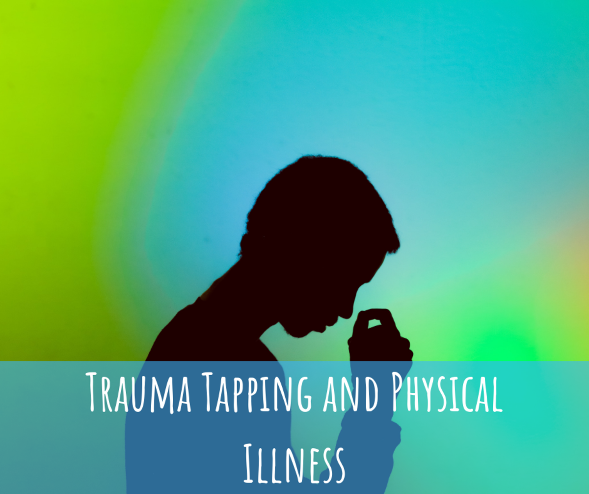 Handling Physical Manifestations of Emotional Trauma