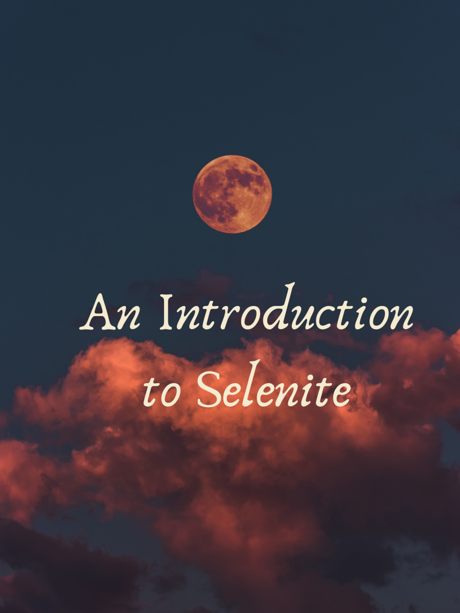 Top 5 Benefits of Selenite