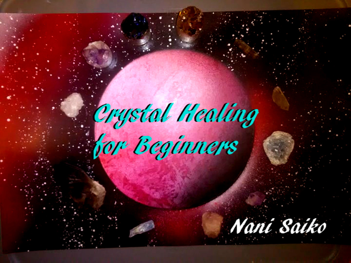 Crystals for Beginners: Cleansing, Charging, and Effects