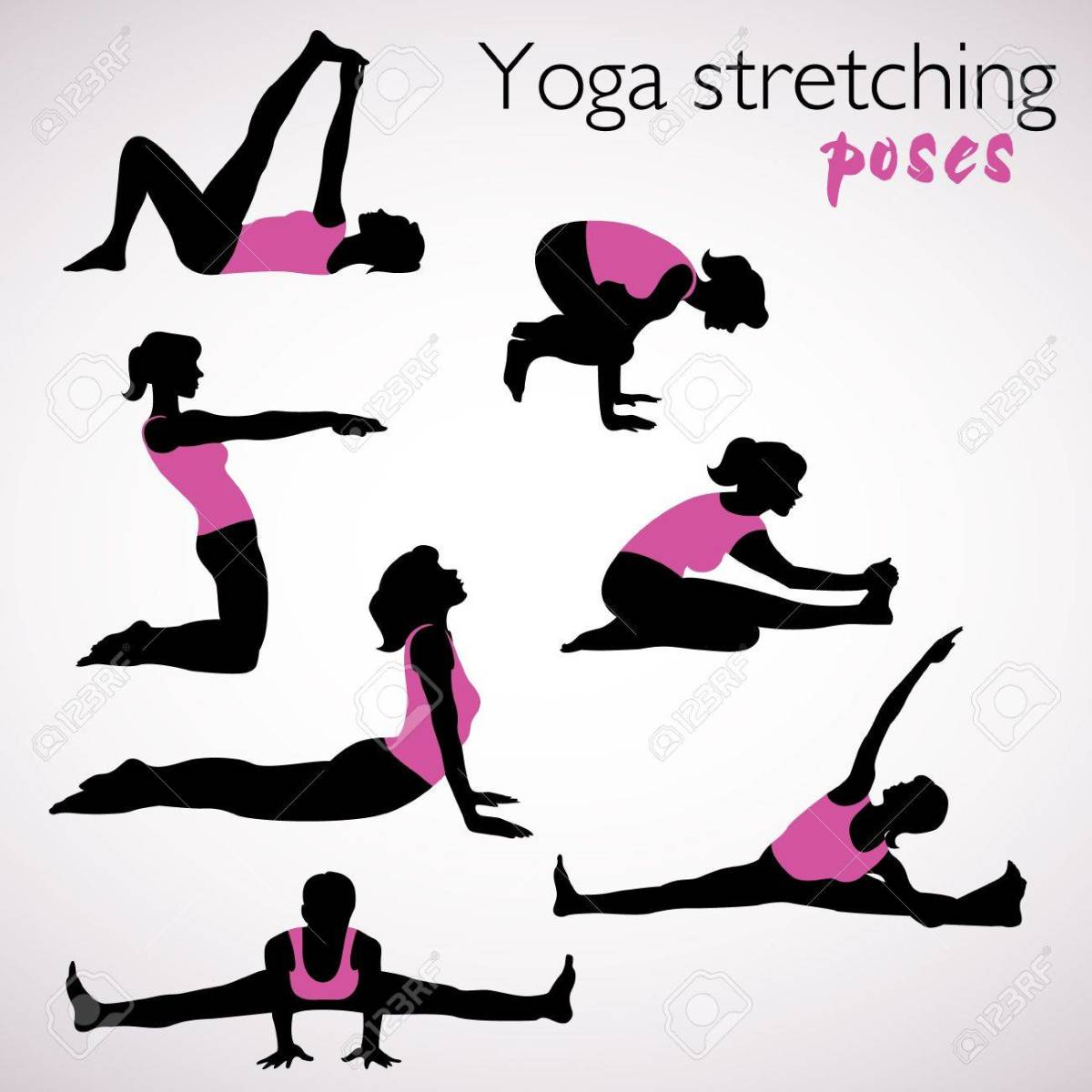 Lengthen Muscles, Reduce Pain