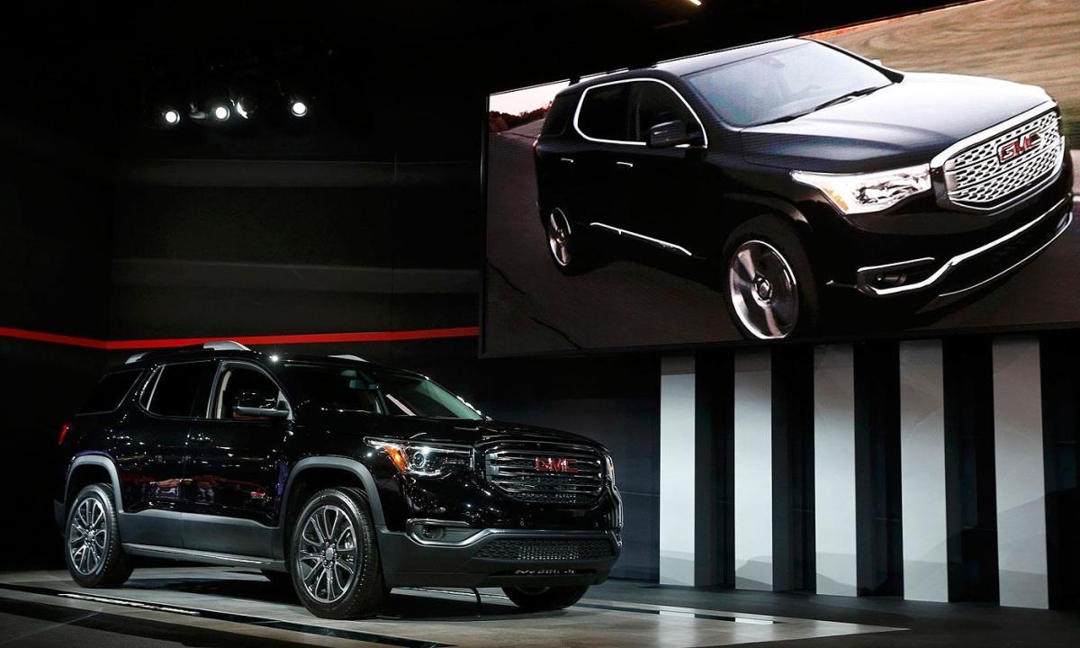 The Lockup: The General Motors C-1 Is Overpriced