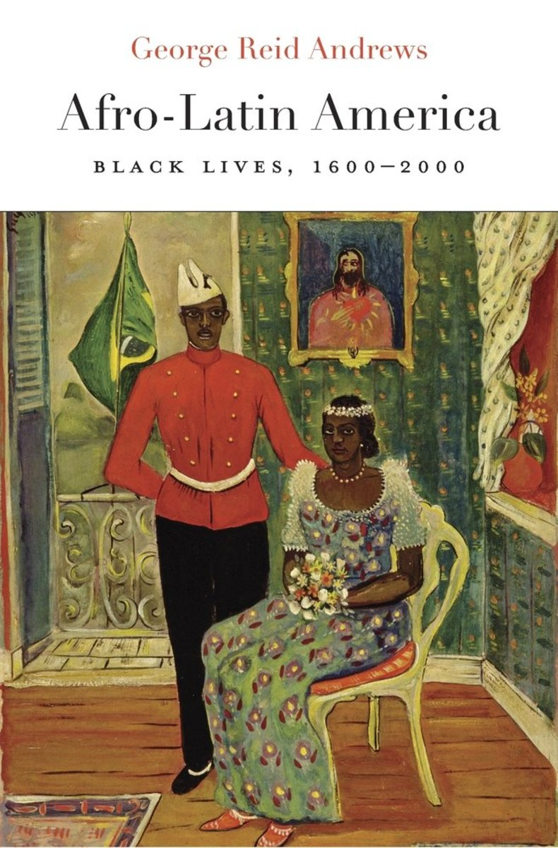 """Afro-Latin America, Black Lives: 1600-2000."""