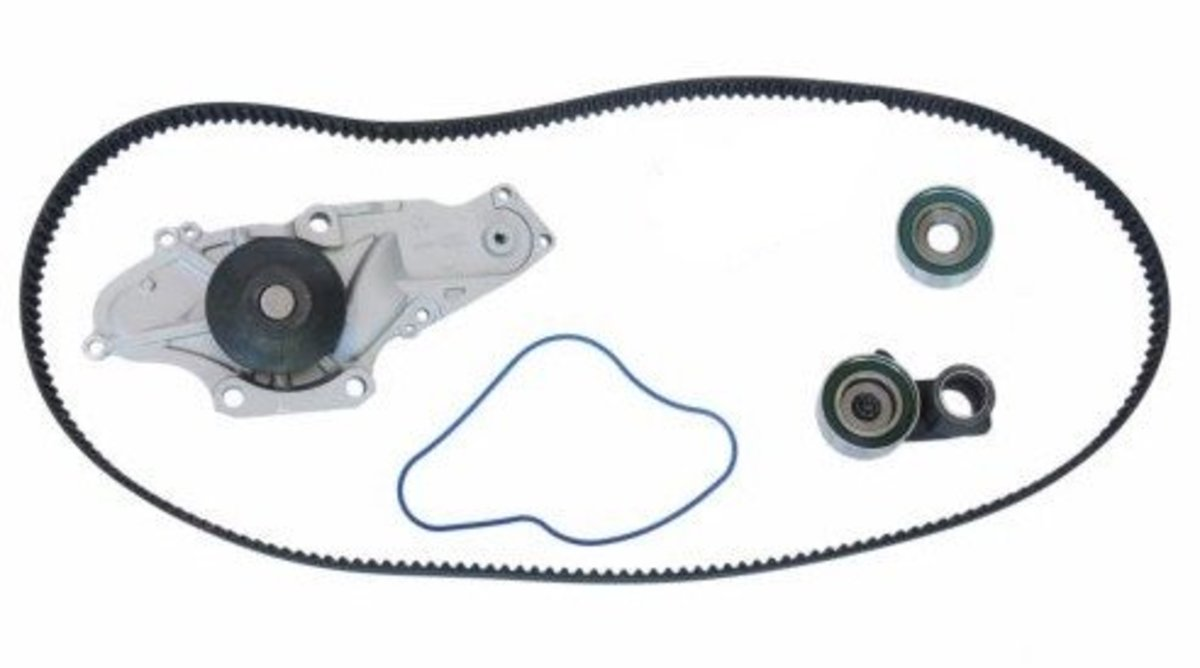 Honda Pilot V6 timing belt component kit