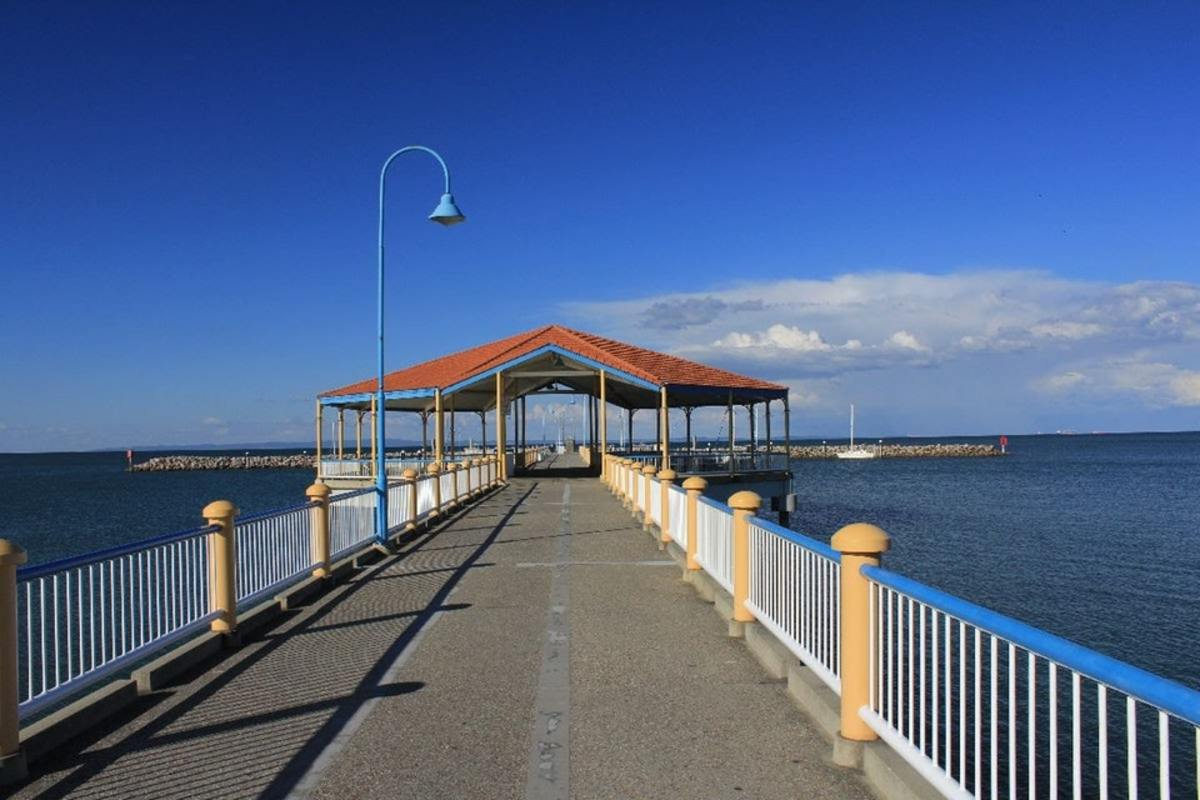 Redcliffe Jetty Today