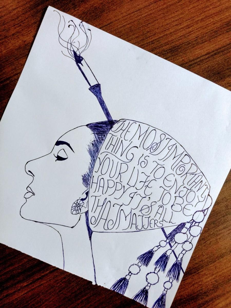 Audrey Hepburn - W h o I s I