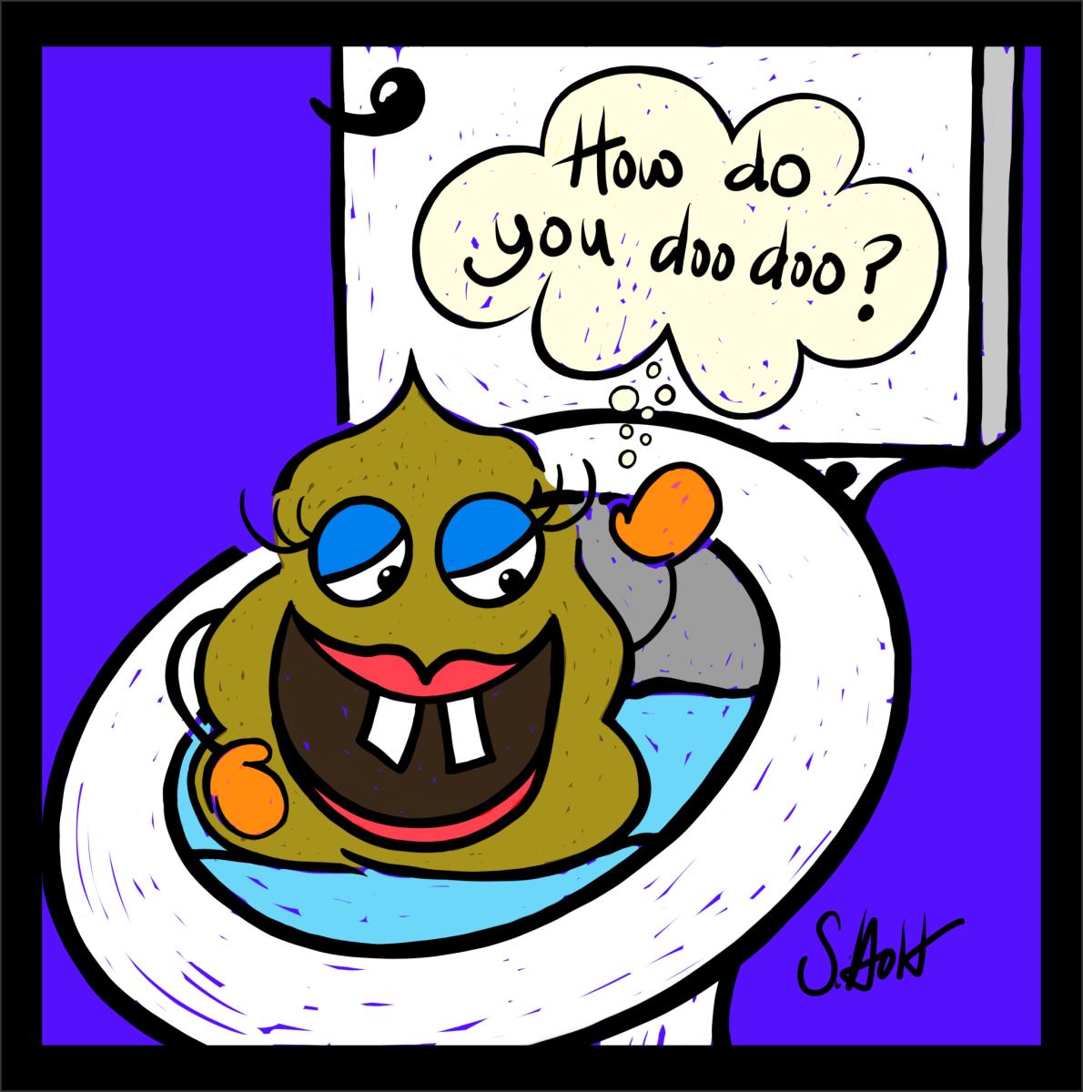 Poems About Poop! Aka...Poo-Ems!