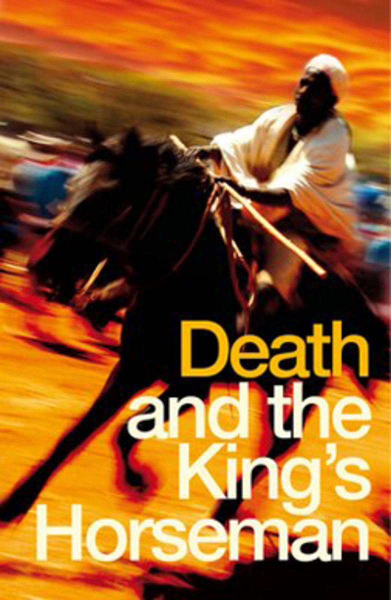 All the King's Men, a Literary Essay