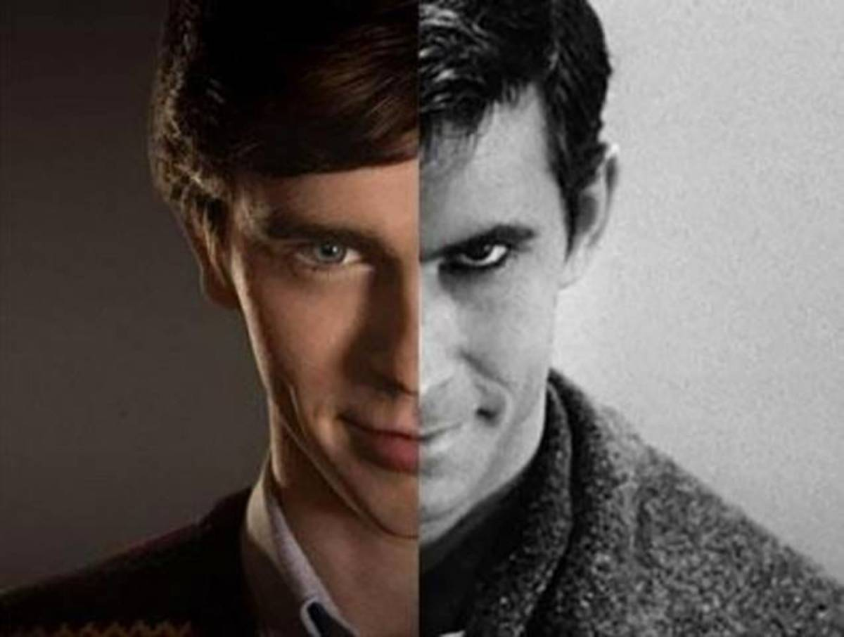 Diagnosis of Norman Bates: Bates Motel and Psycho