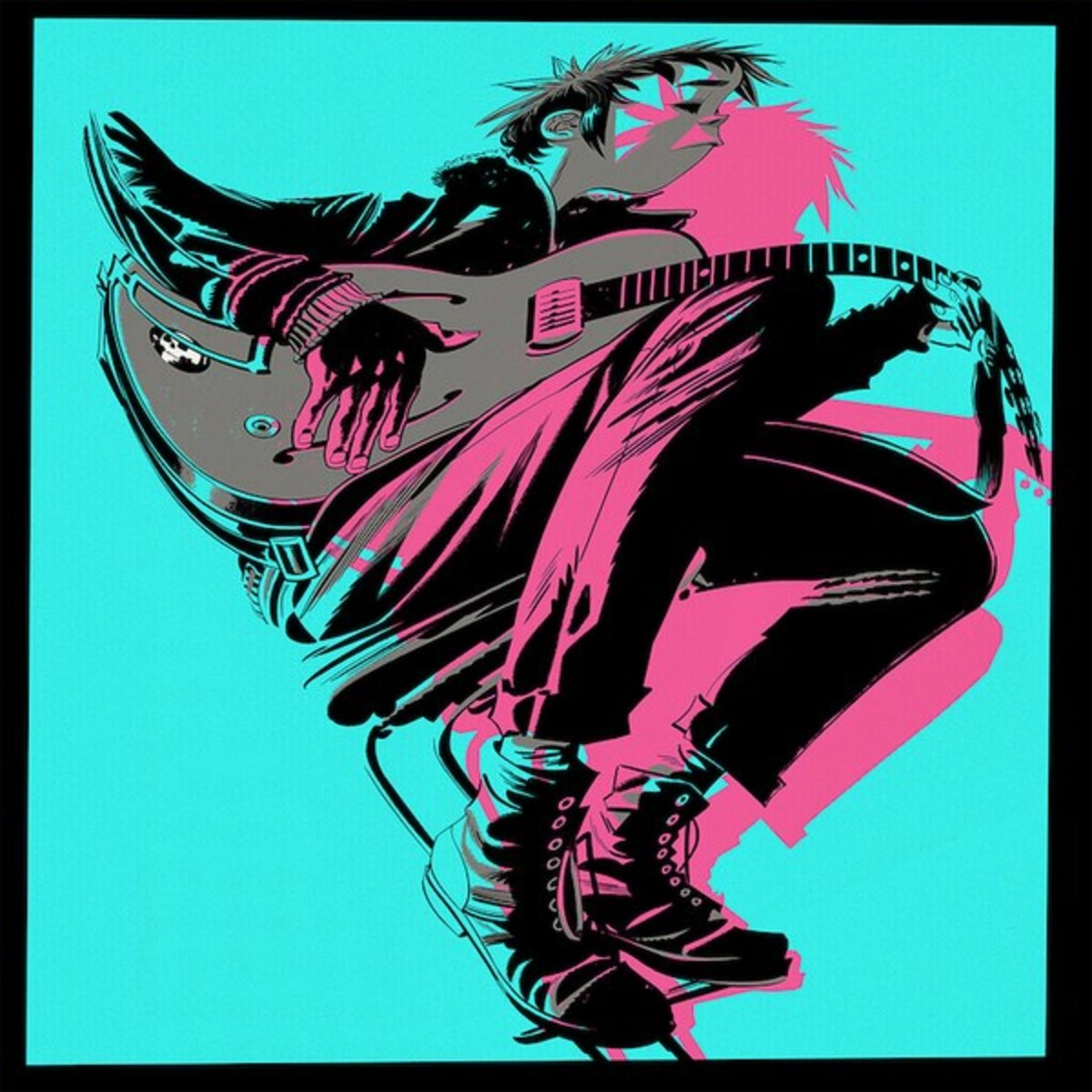 Gorillaz: 'The Now Now' Review