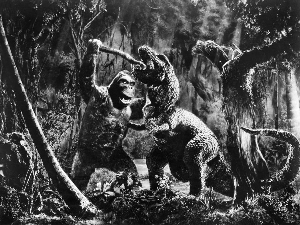 The First 10 Movies to Ever Feature Dinosaurs