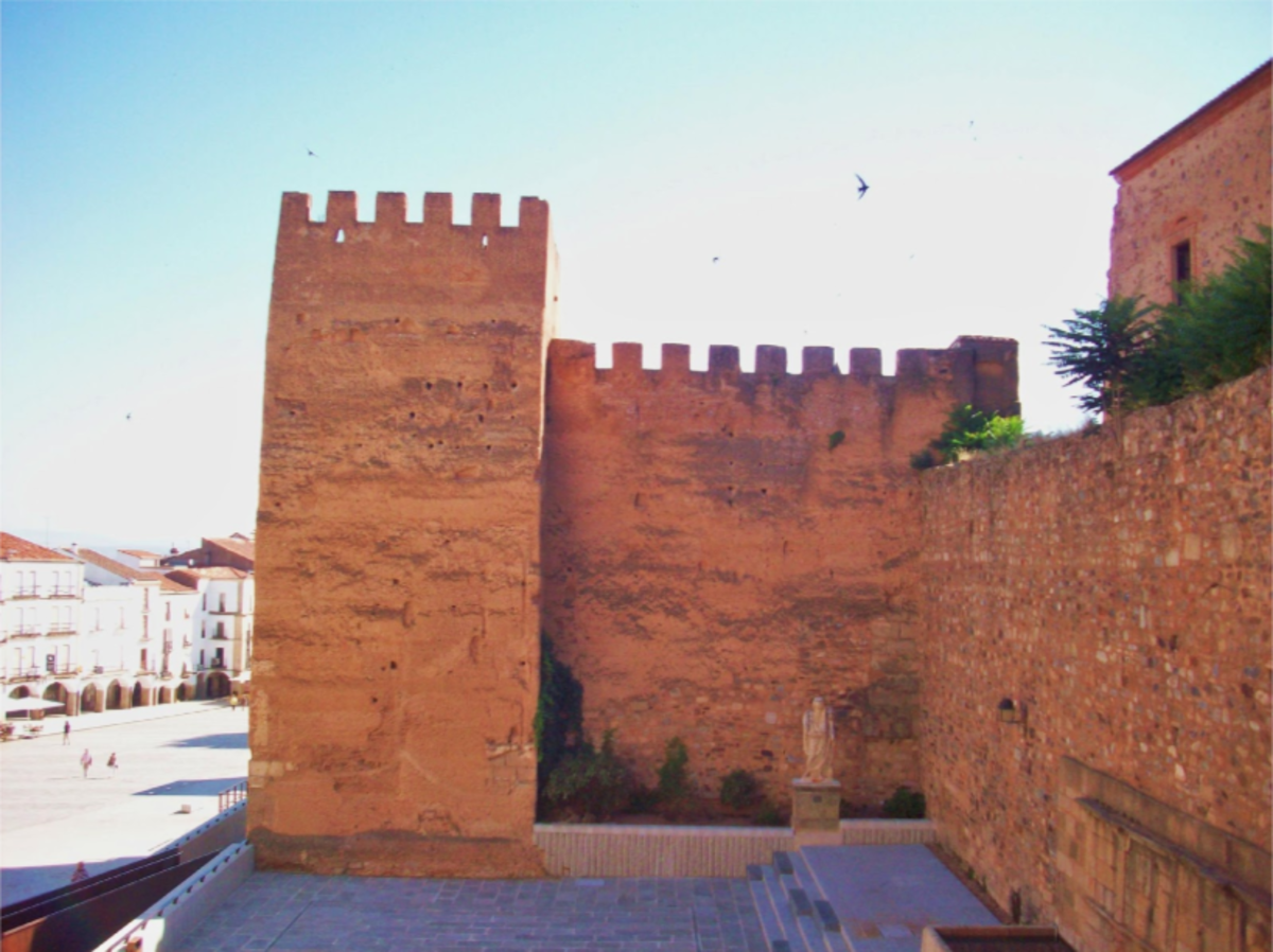 Mudéjar in Cáceres: Islamic Architectural Influence in a Small Spanish Town
