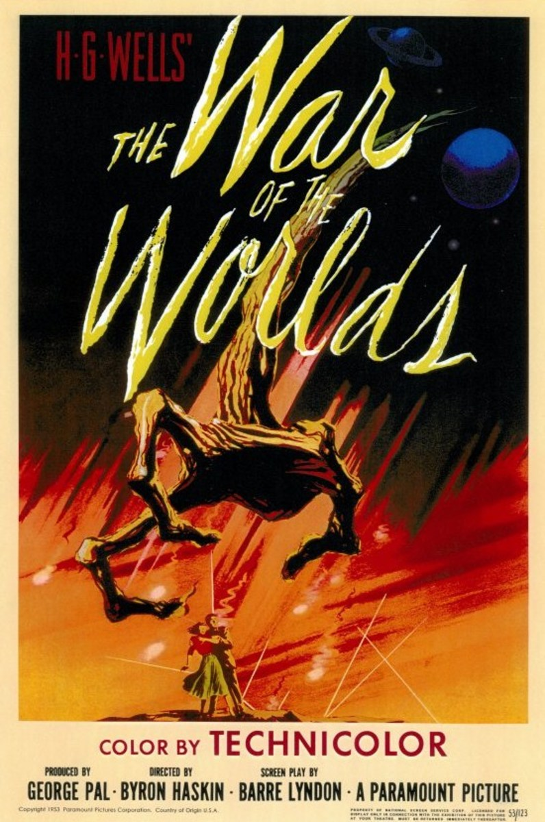 Should I Watch..? 'The War of the Worlds'