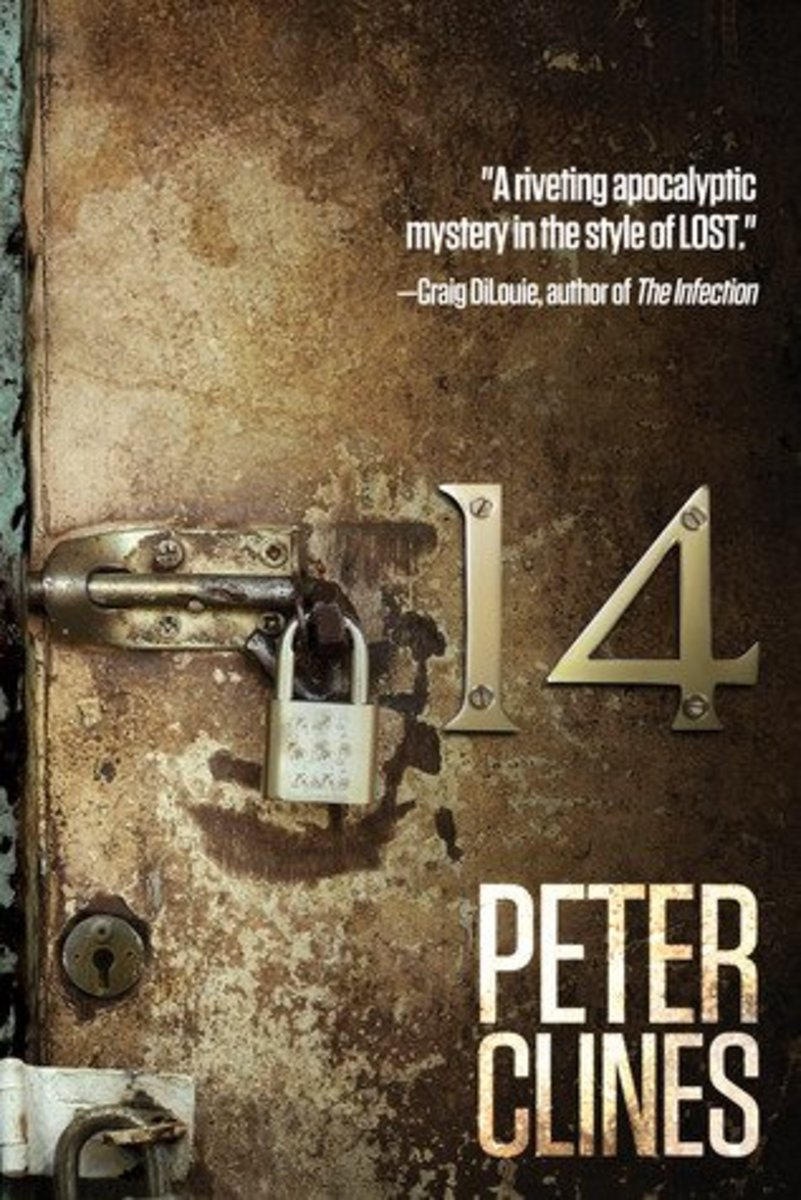 Book Summary: 14 By Peter Clines