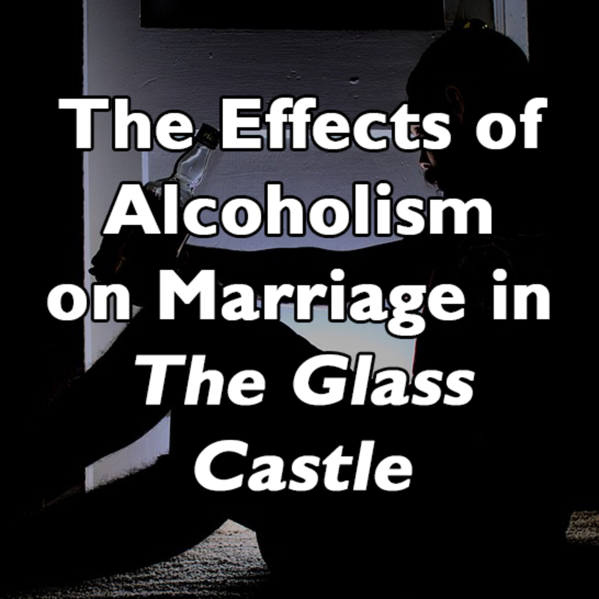 Alcoholism has a devastating effect on marriage and the family in the memoir The Glass Castle by Jeanette Wells.