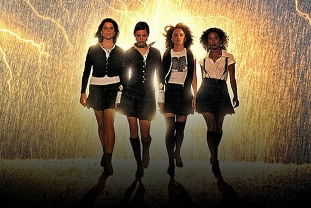 1996's the Craft: Why Nancy Was the True Hero