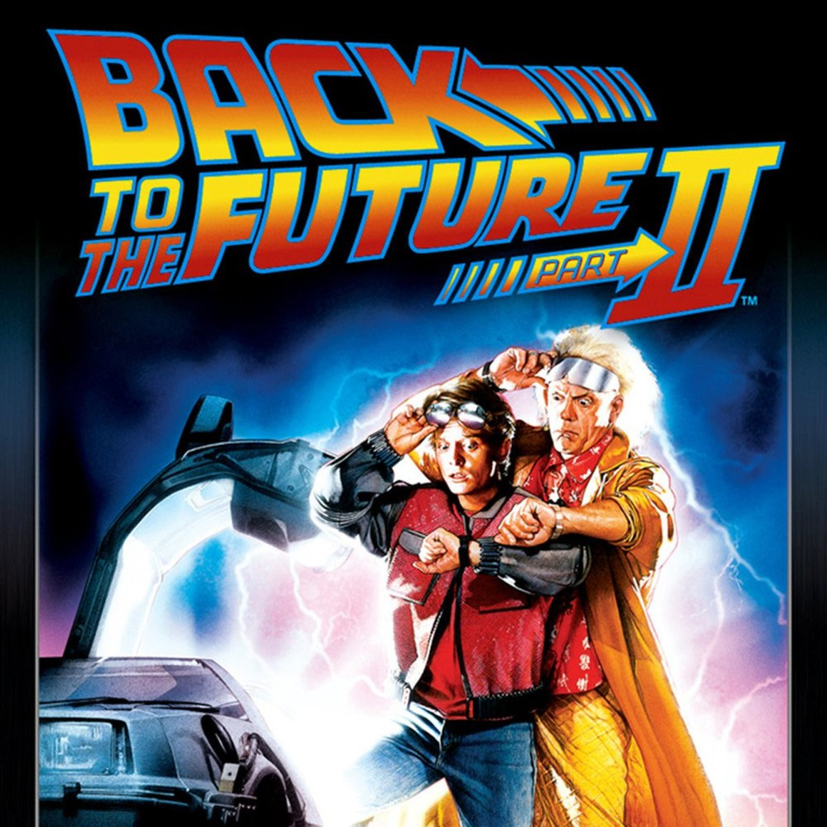 Back to the Future 2 Makes No Sense