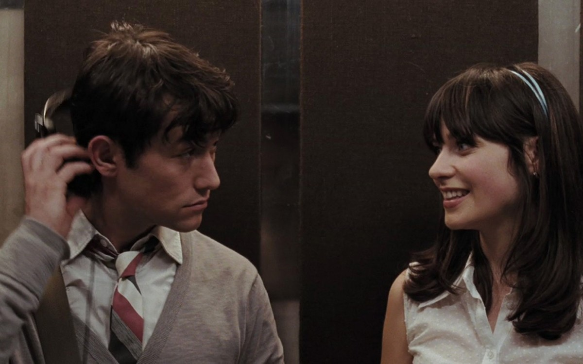 Subverting the Romantic Comedy in '(500) Days of Summer'