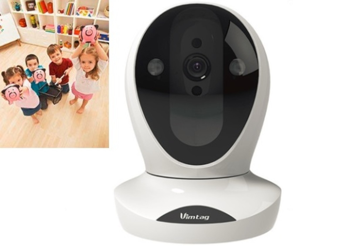 Best Baby Monitor 2018: The Top Camera to Watch or Listen to Your