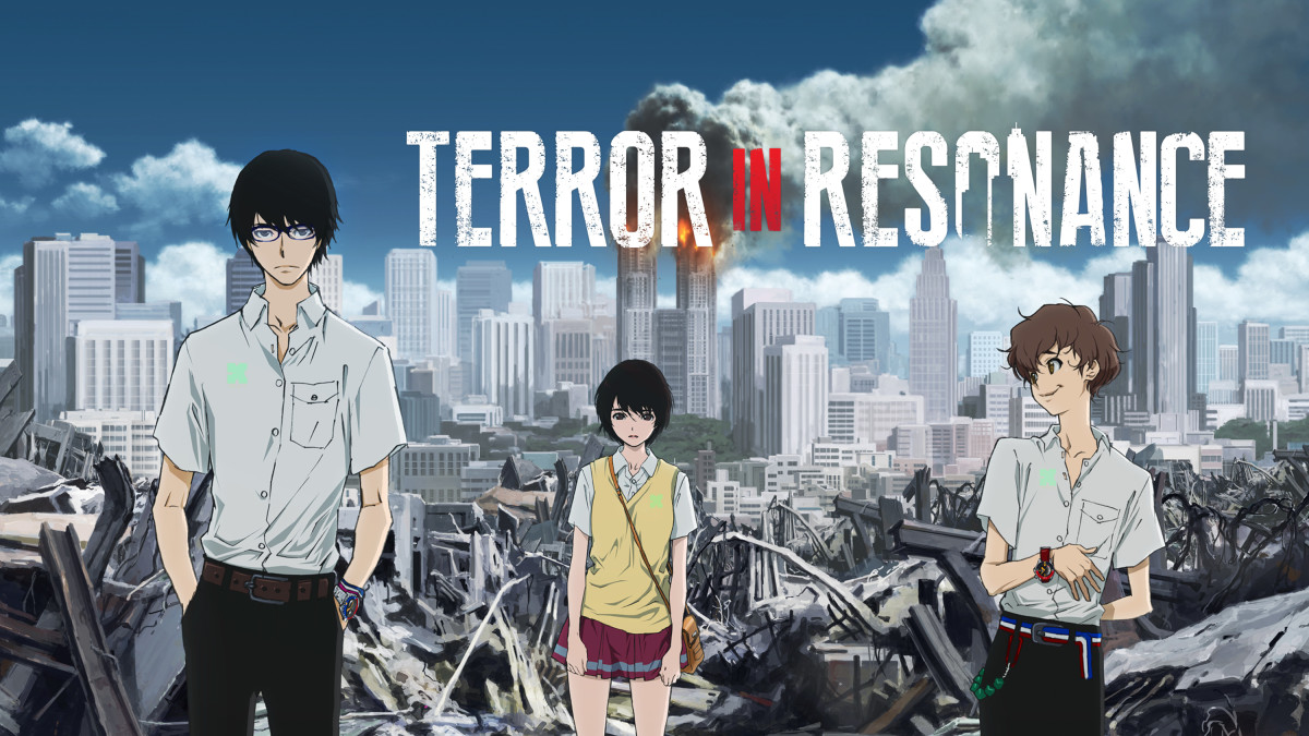 'Terror in Resonance' Review: An Overlooked Masterpiece