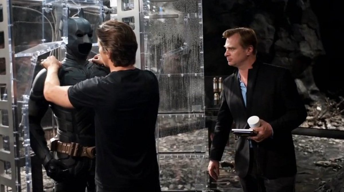 The 10 Best Moments in Christopher Nolan's Dark Knight Trilogy