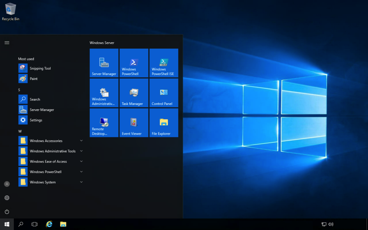 How to Install Remote Desktop Services in Windows 2016