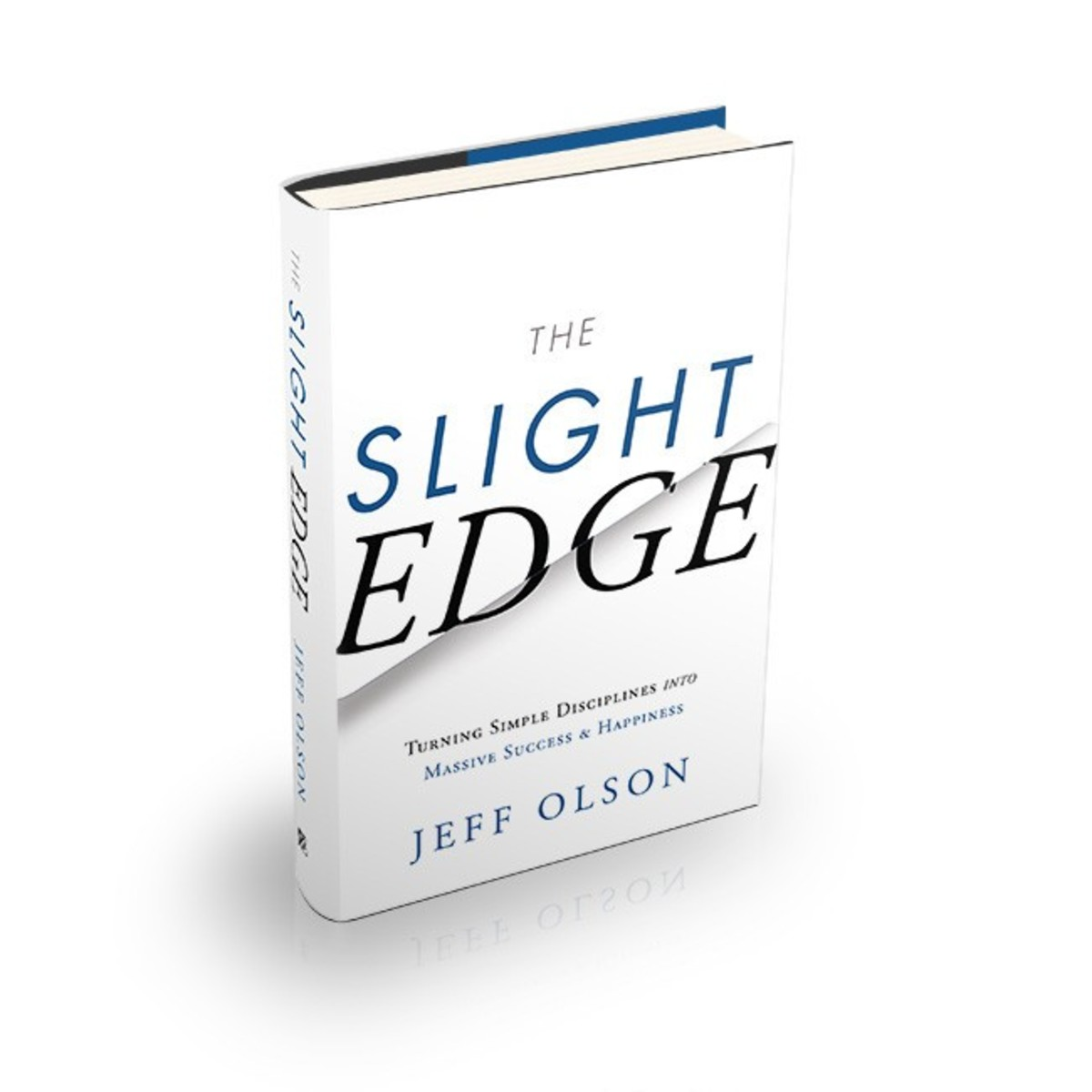Why You Should Read the Slight Edge