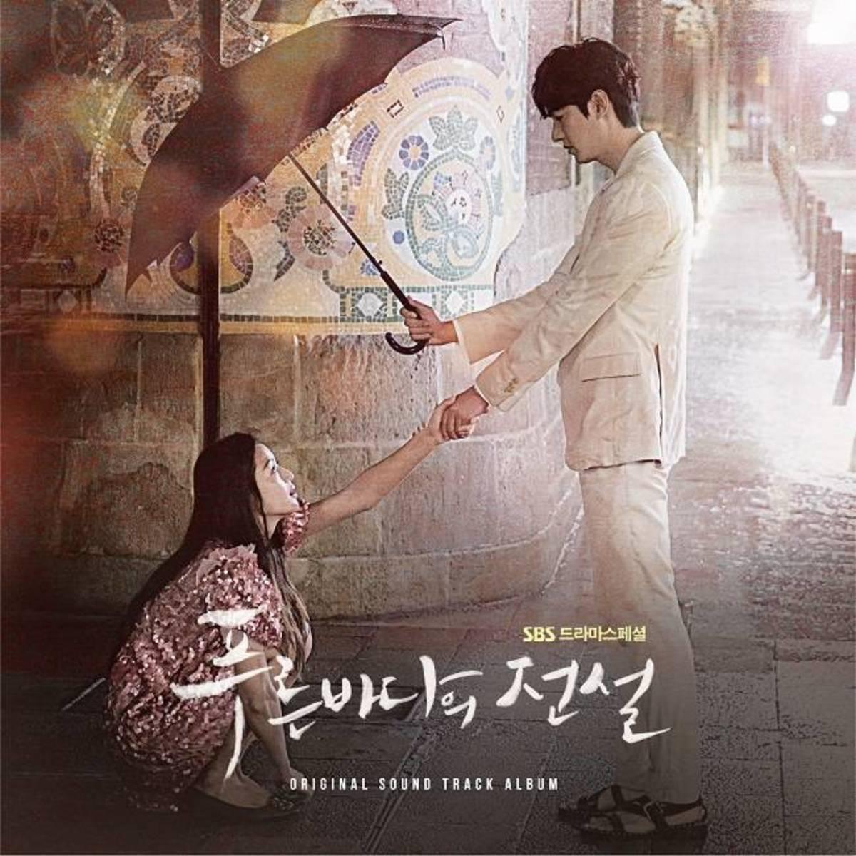 Must-Watch Korean Supernatural Dramas for Beginners