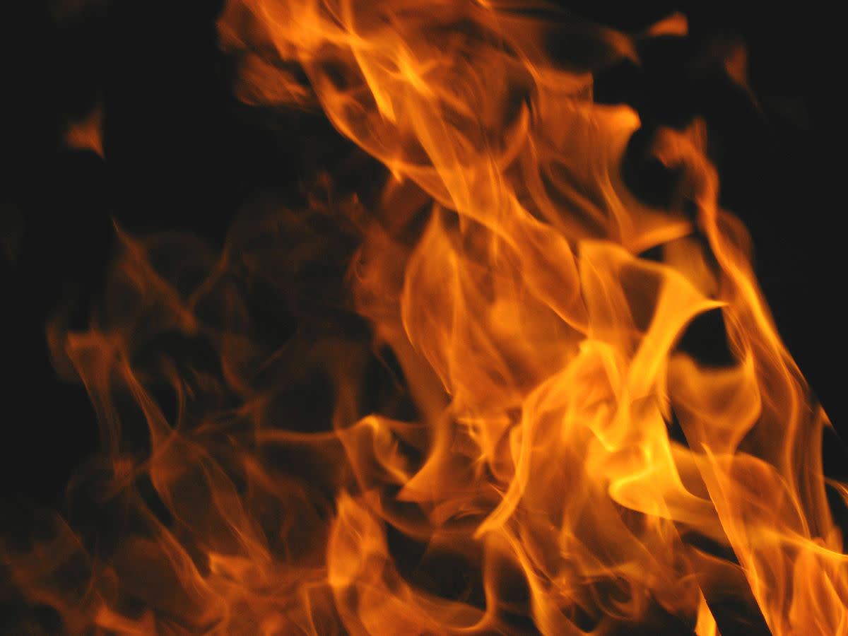 The Burning Car Mystery