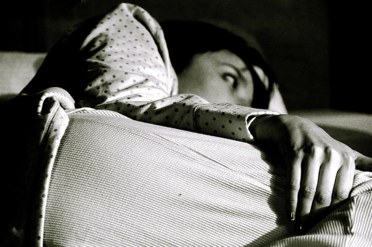 Does your pain interfere with your sleep?