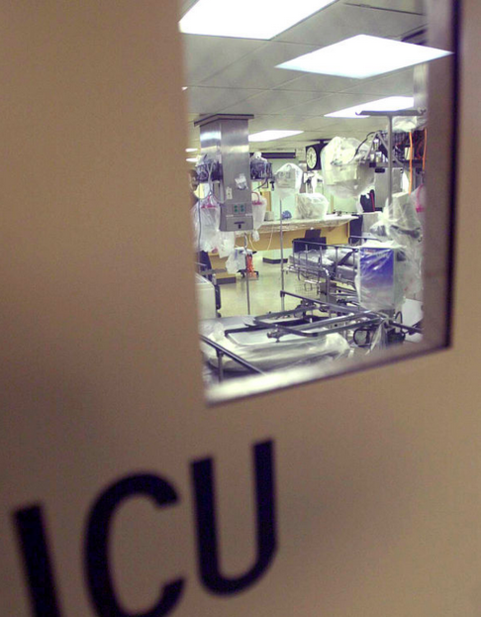 Should You Be in ICU?