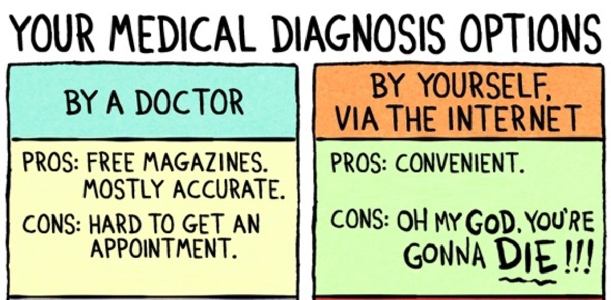 can-i-accurately-diagnosis-my-own-mental-health-issues