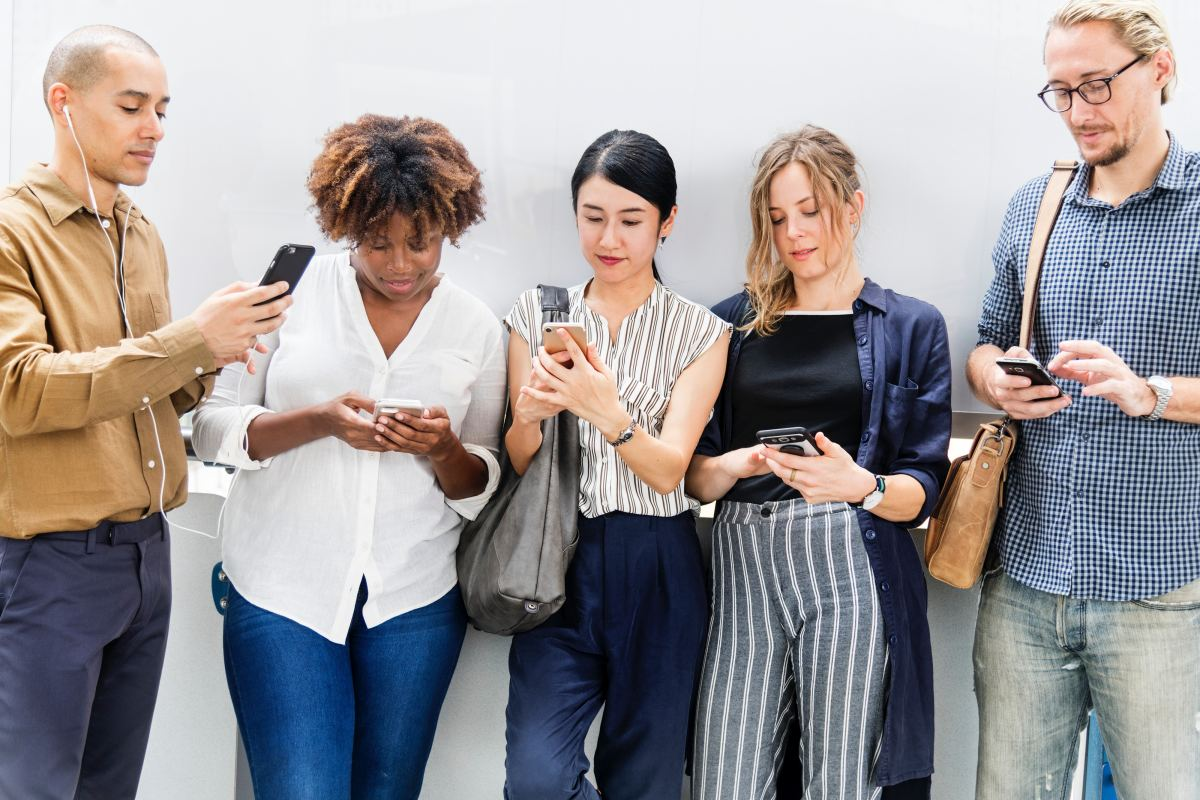 The Effects of Social Media on Our Mental Health