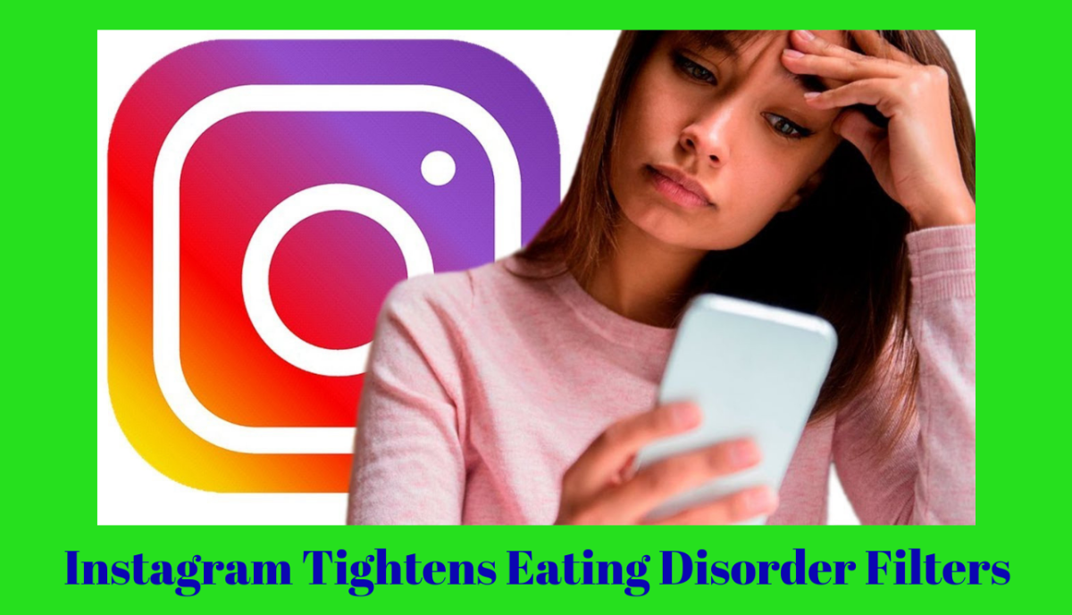 Are Instagram Communities Promoting Eating Disorders?