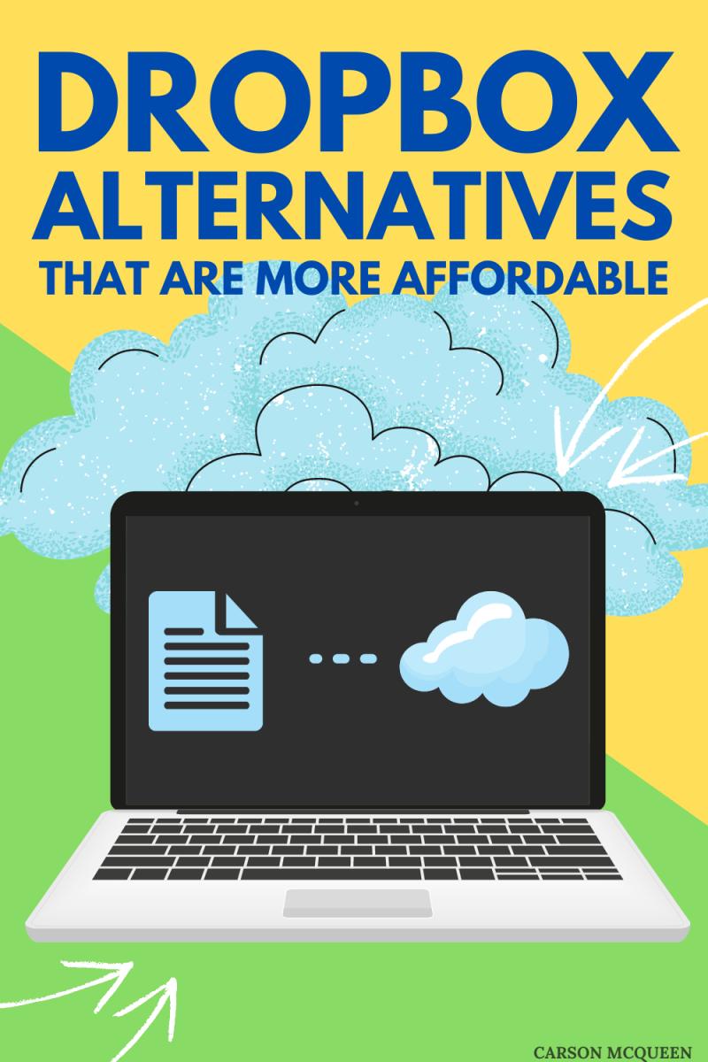 10 Dropbox Alternatives: Best Cloud Storage Providers 2020