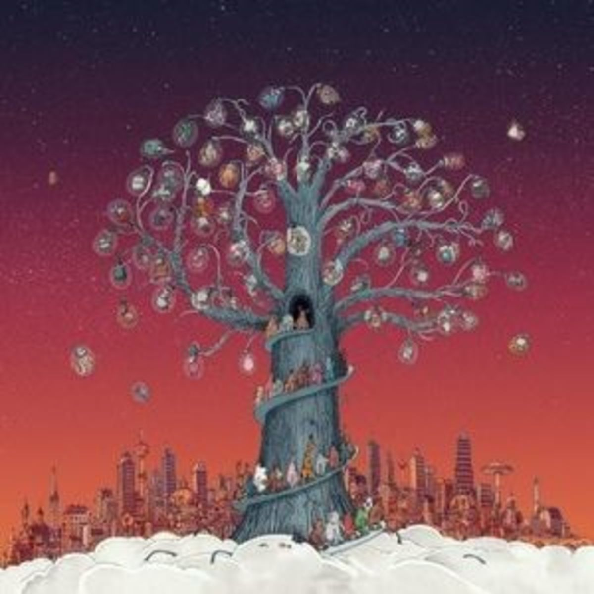 Dance Gavin Dance Focus on Catchy Hooks With 'Artificial Selection' (Review)