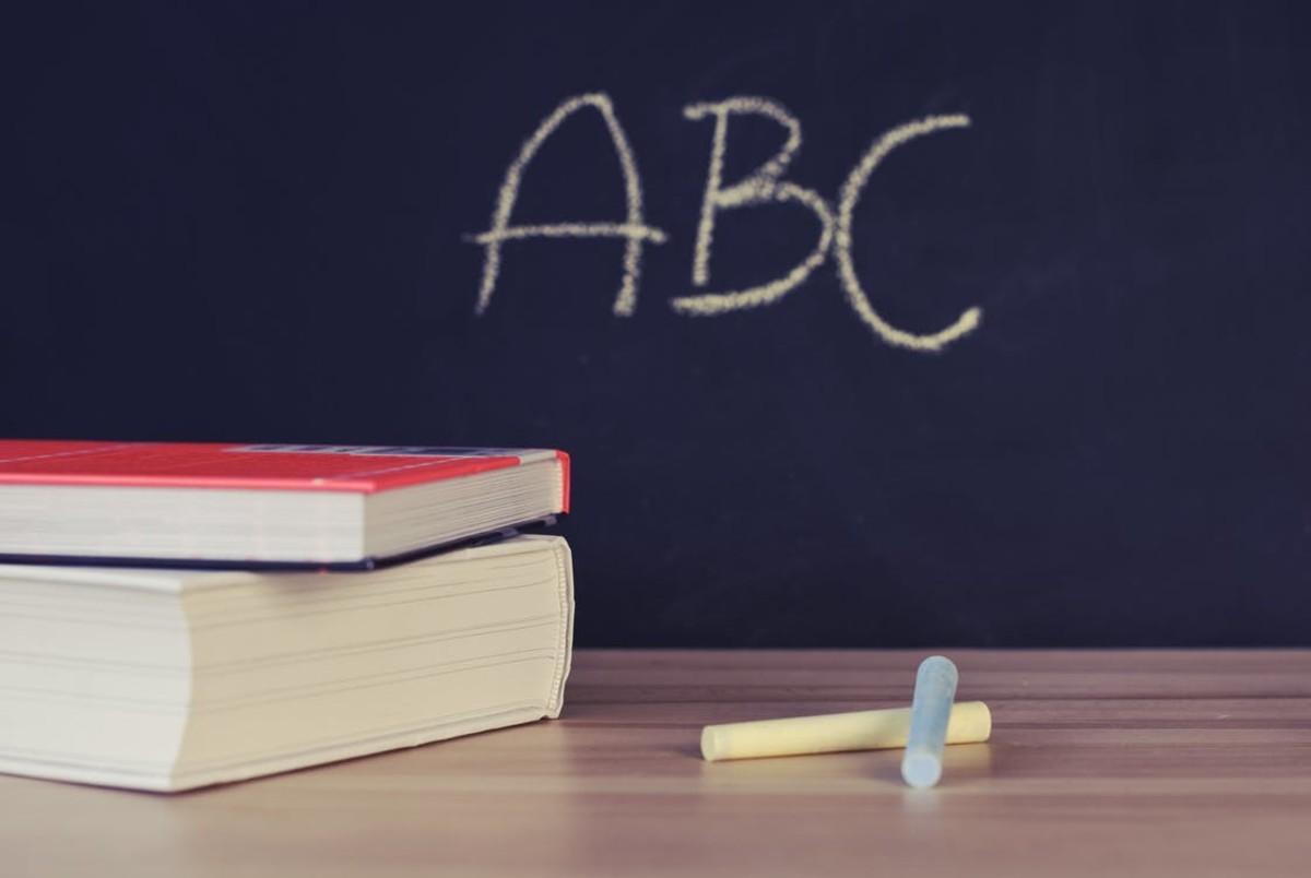 My First School Year as a Substitute Teacher