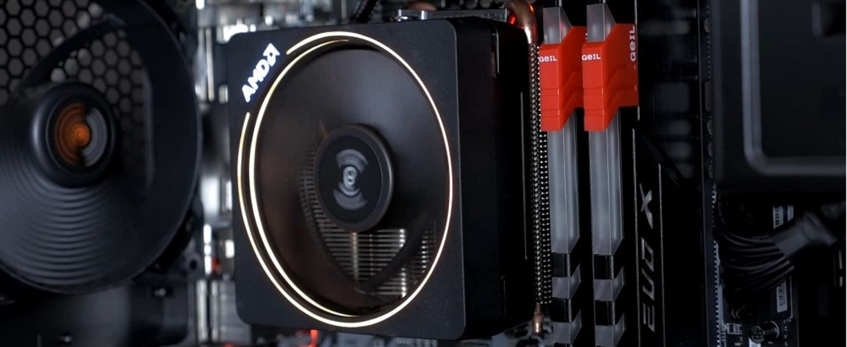 A Good AMD Ryzen 5 2600X vs 3600X Gaming PC Build 2019