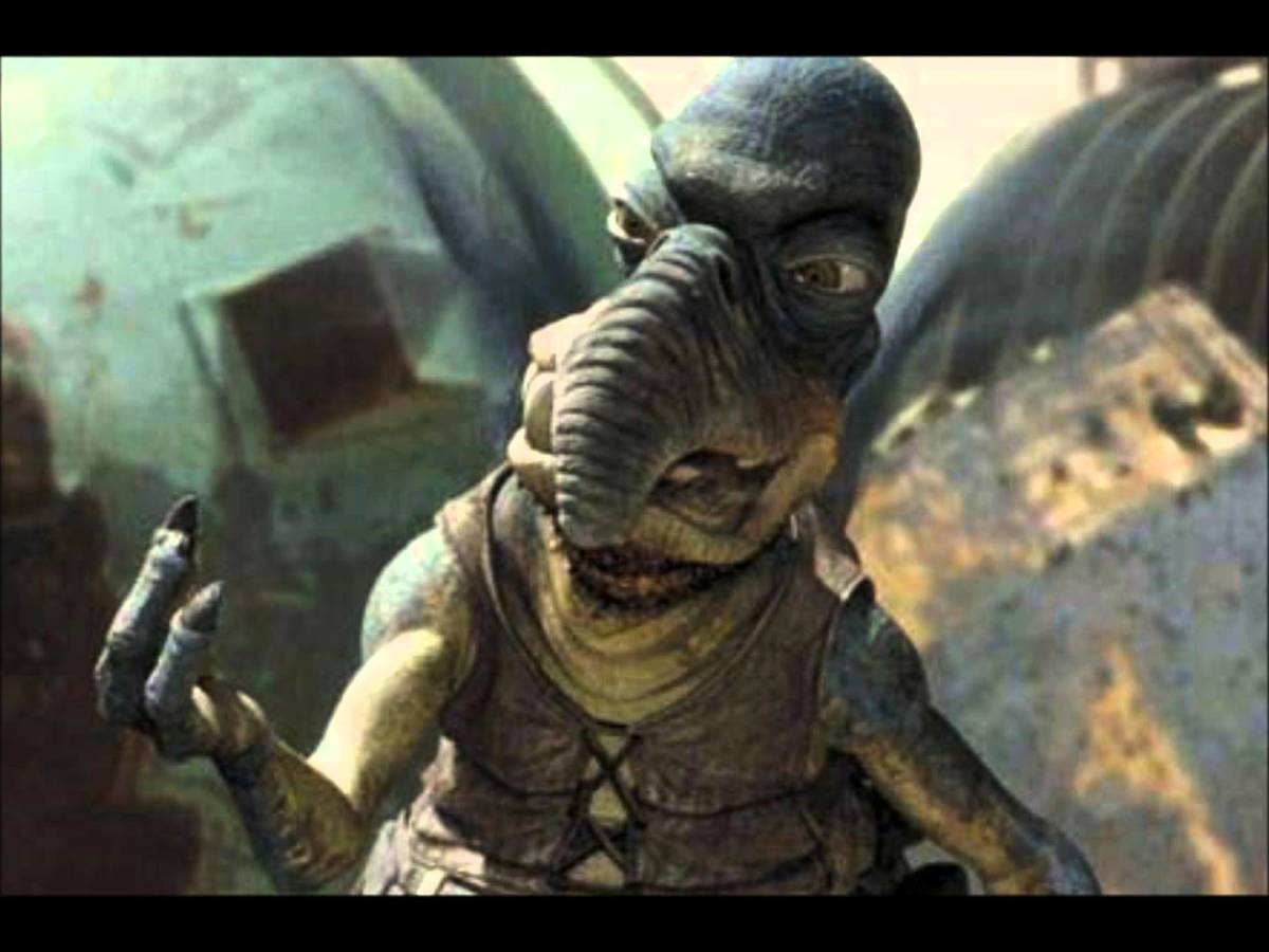 10 Horrifying Facts About Watto From Star Wars