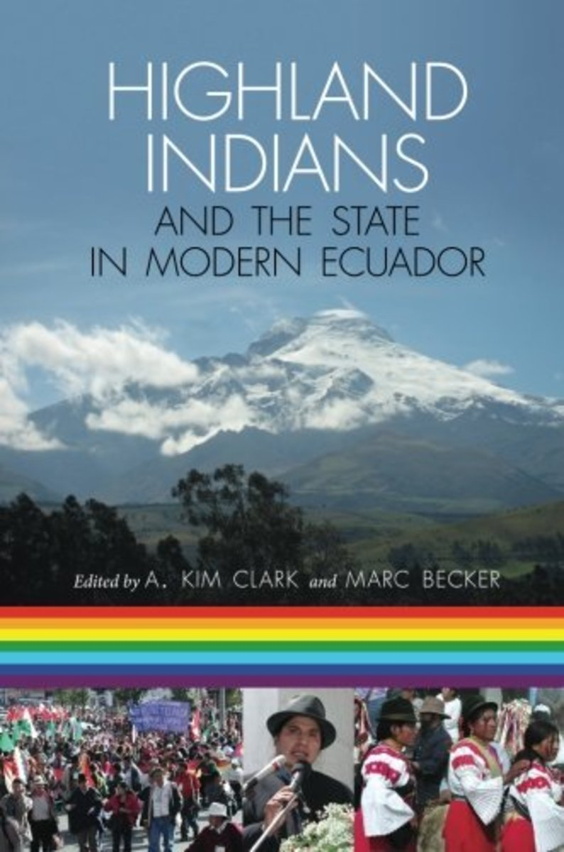 Highland Indians and the State in Modern Ecuador.