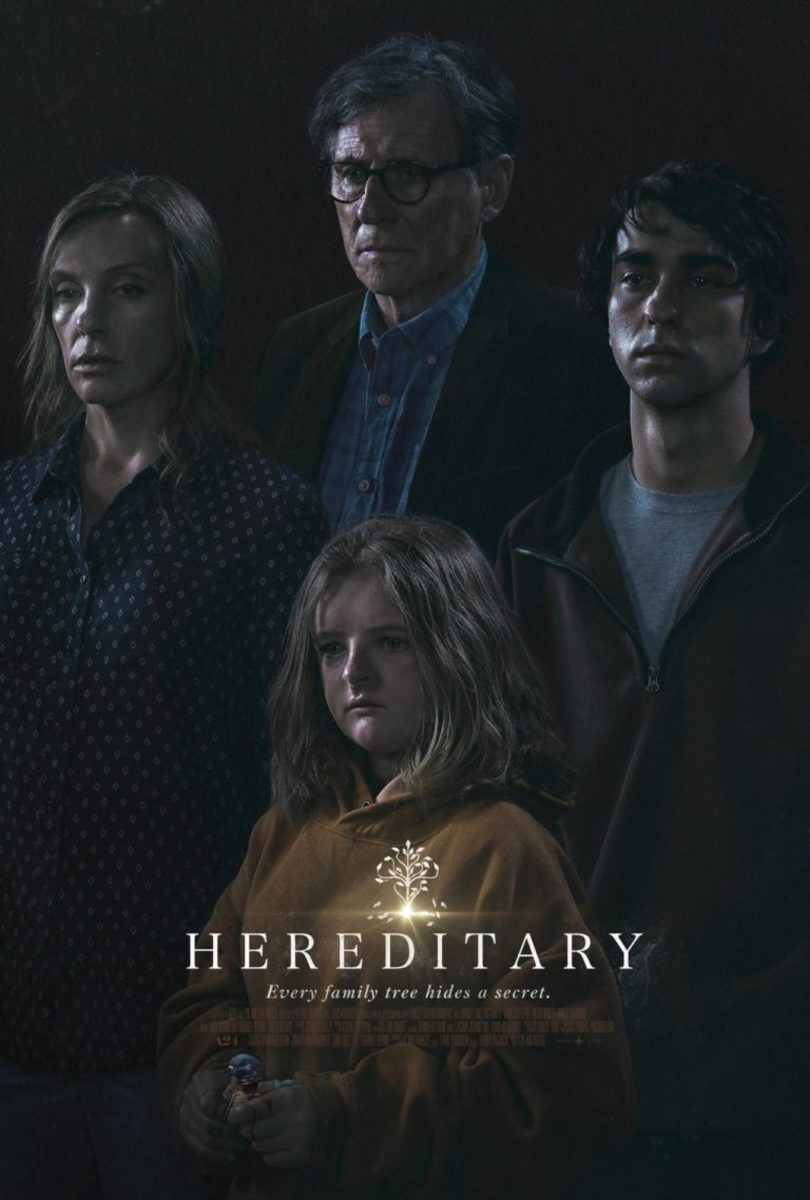 Hereditary, is it the new cult horror?