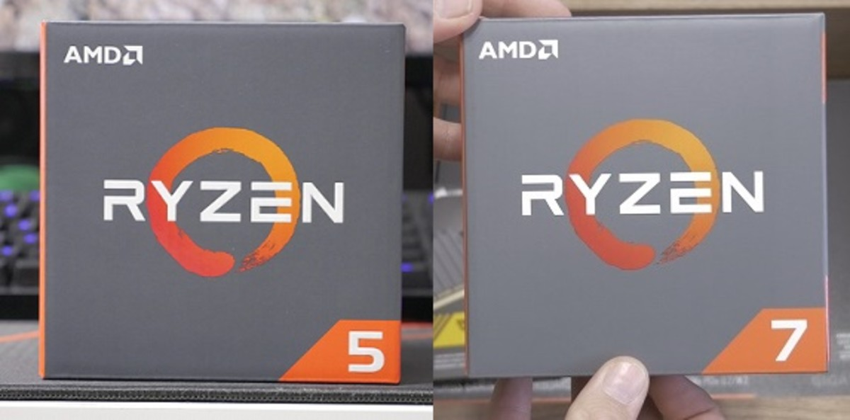 Best DDR4 Ram Kits for AMD Ryzen 5 and 7 Processors – 3200MHz + Memory Speeds