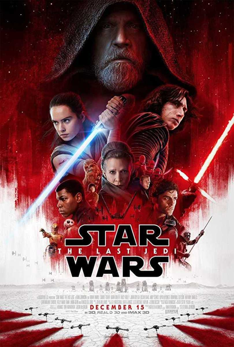 Why Fans Hated 'Star Wars: The Last Jedi'