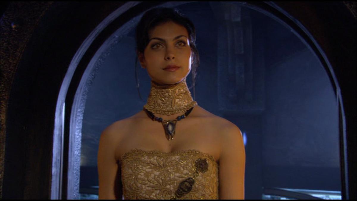 Adria, the Orici (Stargate SG-1)