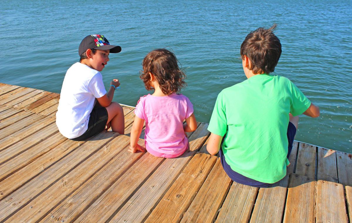 The Challenges of Raising Children Biblically
