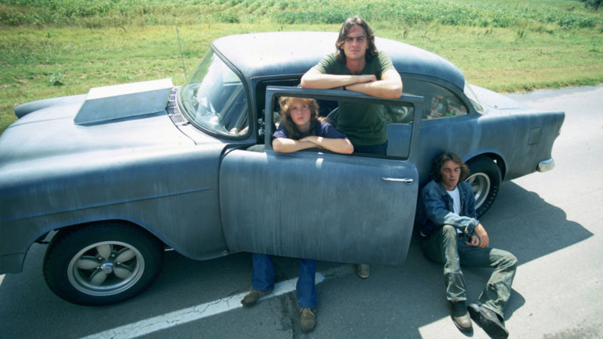 'Two-Lane Blacktop': Monte Hellman's Existential Masterpiece