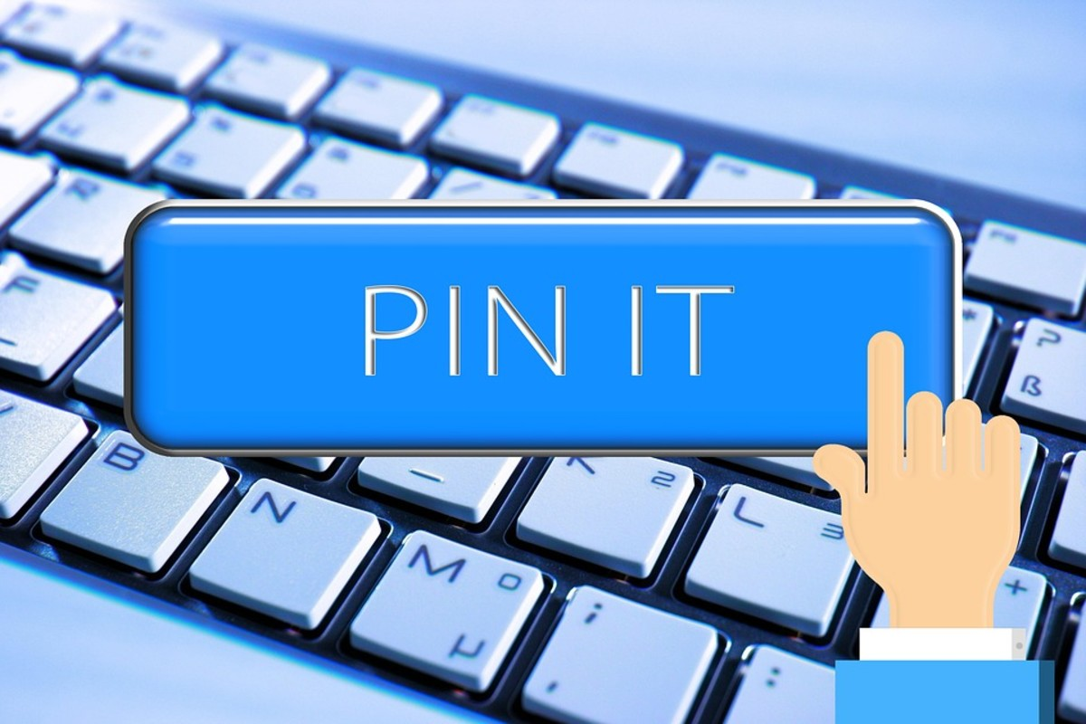 Important New Pinning Tips for Pinterest
