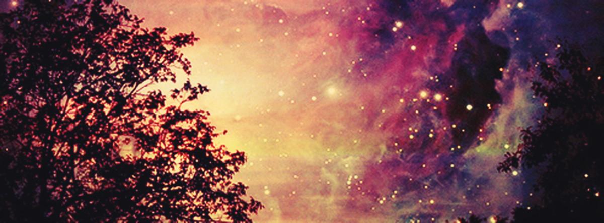 Dancing Sky - A Poem