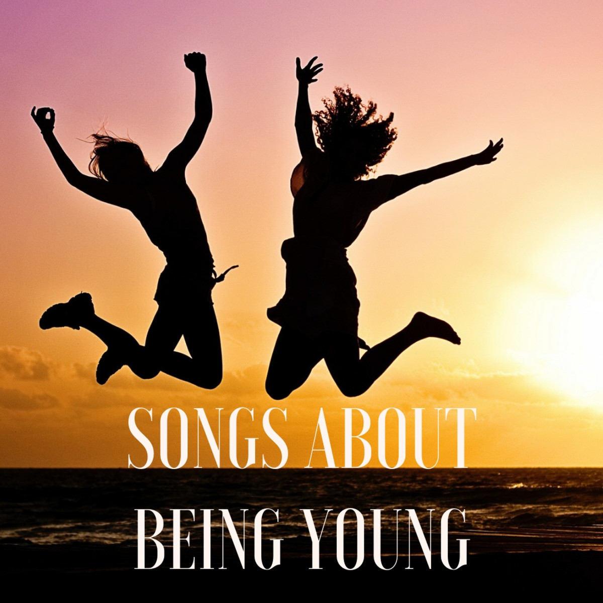 Celebrate the joy and freedom of being young with a playlist of pop, rock, and country songs about being young and young at heart. While you're truly only young once, if you do it right, then the memories will last you a lifetime.