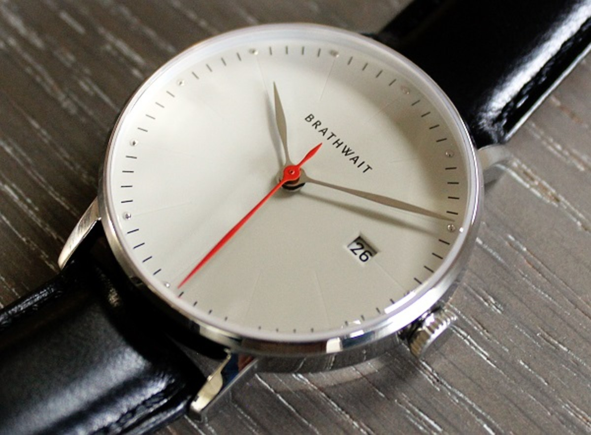 A Review of the Brathwait Automatic Minimalist